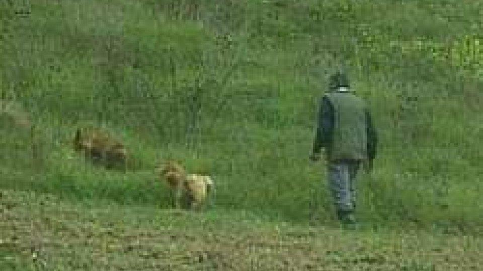 Cacciatori a San MarinoIl 2 settembre l'apertura della caccia: appello del Presidente Canti alla massima attenzione
