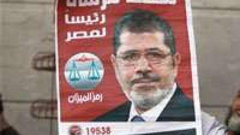 Crisi Egitto, Morsi incontra i giudici