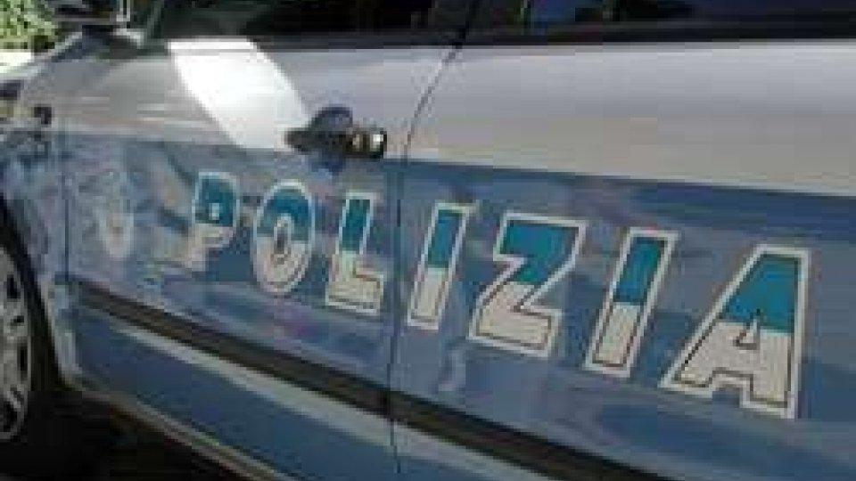 Polizia di Rimini: bilancio di fine anno, risultati in linea con l'andamento nazionale
