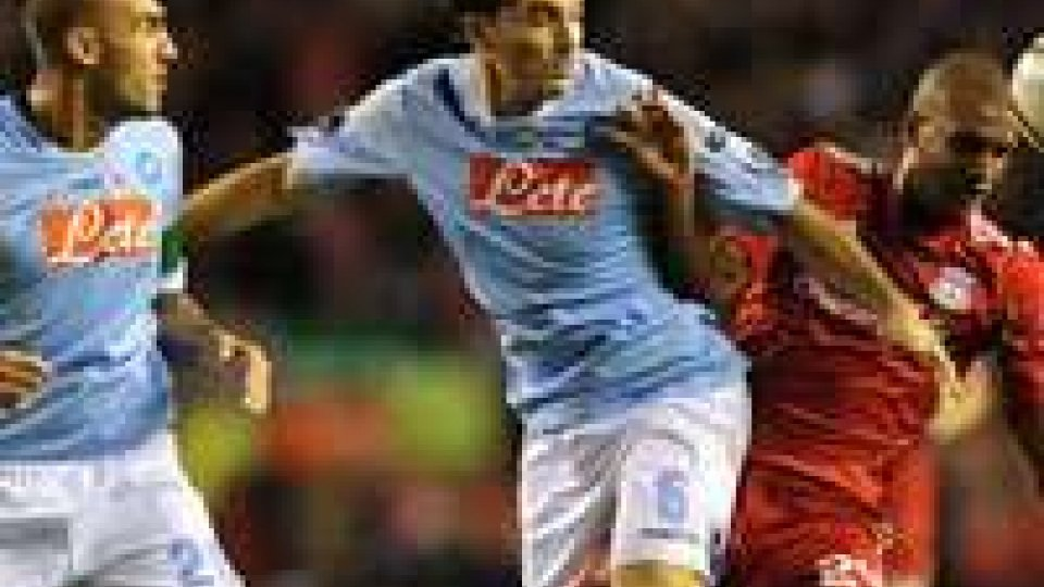 Europa League: Napoli a caccia di primato