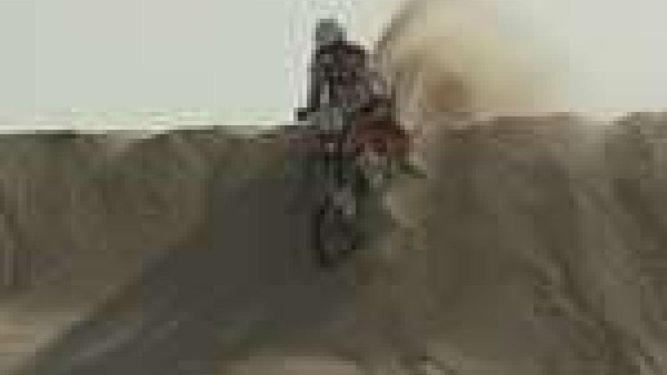 Rally dei Faraoni, Alex Zanotti 6° assoluto dopo la 5a tappa