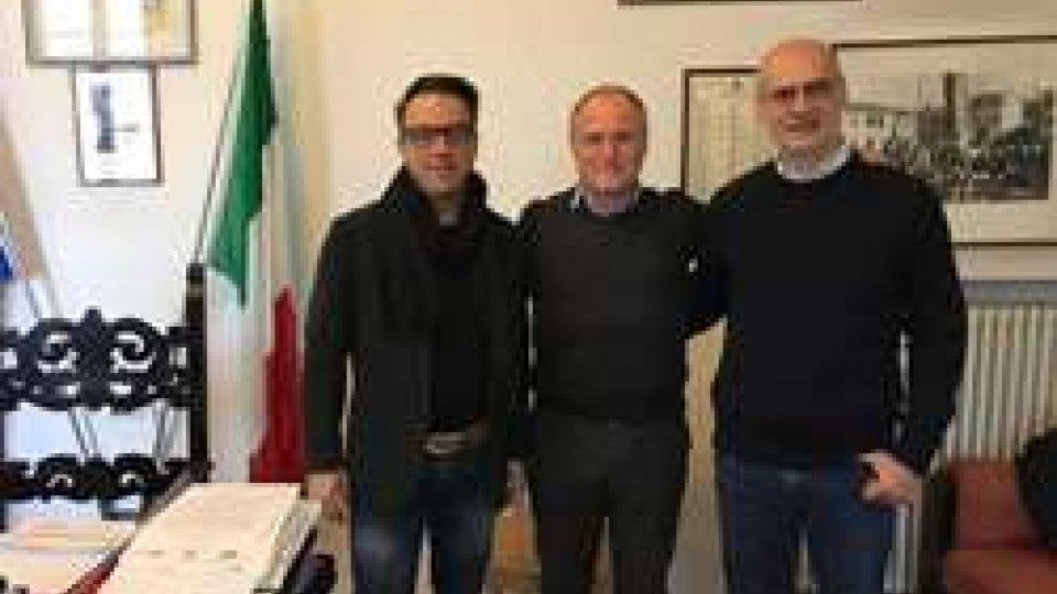 Usl: firmato protocollo d'intesa per lo sportello frontalieri a Novafeltria