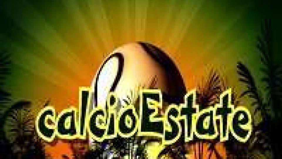 Calcio Estate: vicino il debutto dell'edizione 2013