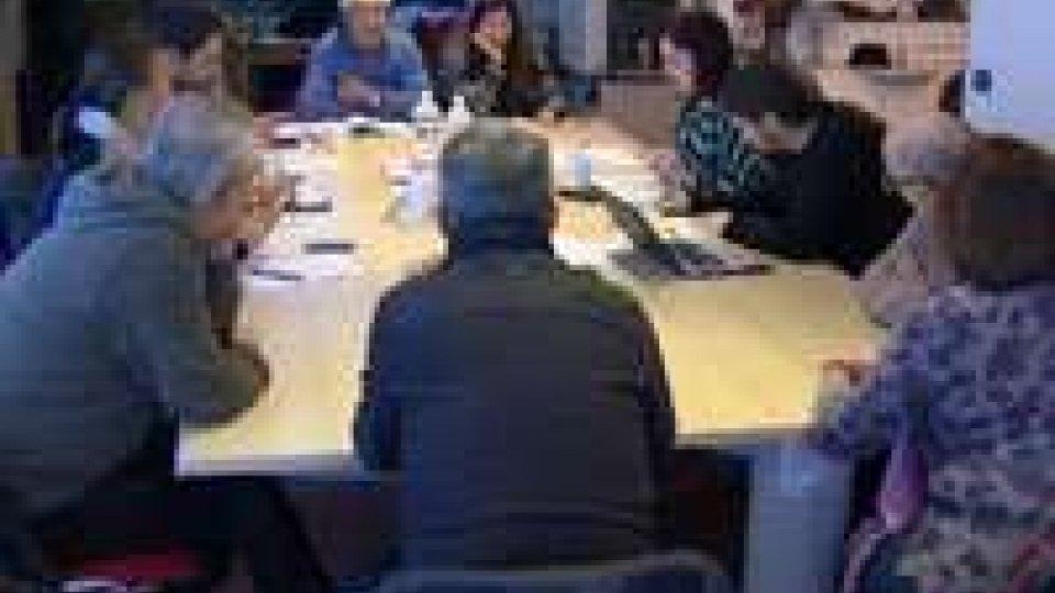 Incontri post congressuali: Sinistra Unita incontra C10
