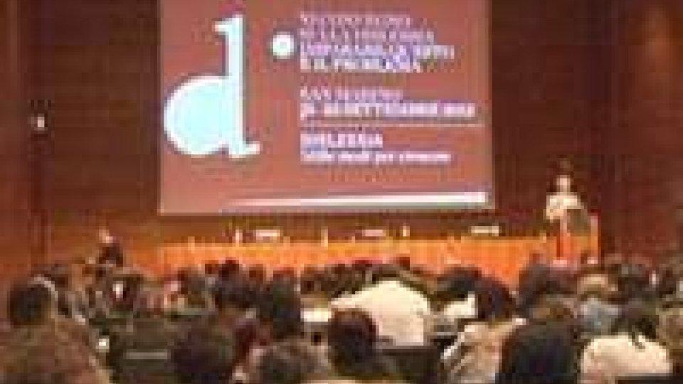 Dislessia: a San Marino l'11° Edizione del Convegno Internazionale