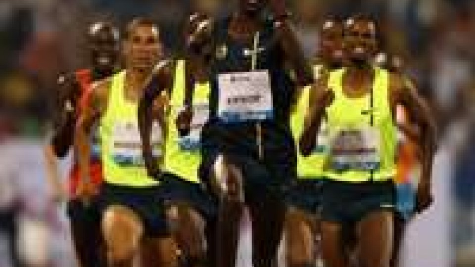 Atletica Leggera : A Doha in Qatar la prima tappa della Diamond League