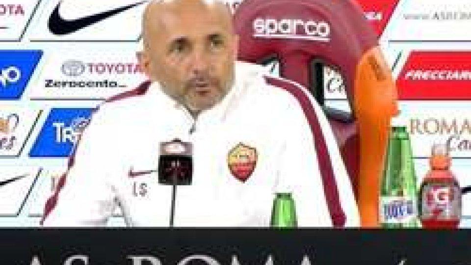 Luciano SpallettiSerie A: apre Roma-Fiorentina, è spareggio Champions