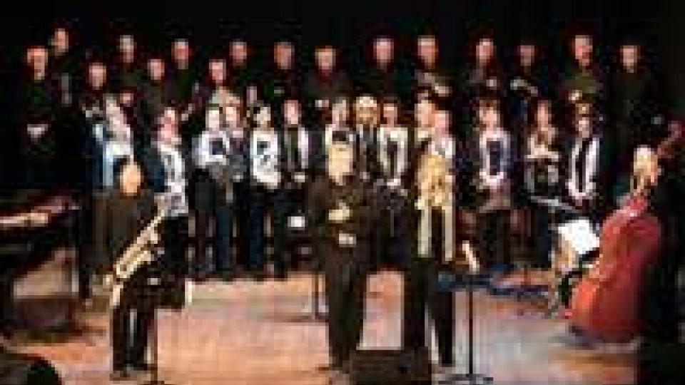 """""""Solo musica italiana"""": questa sera concerto della Corale"""
