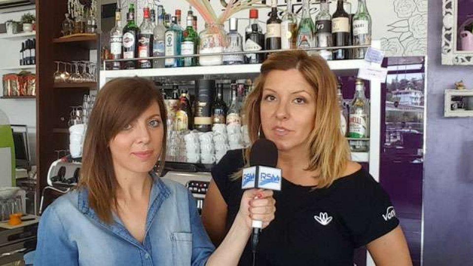 Radio Bar - Vanilla Caffè