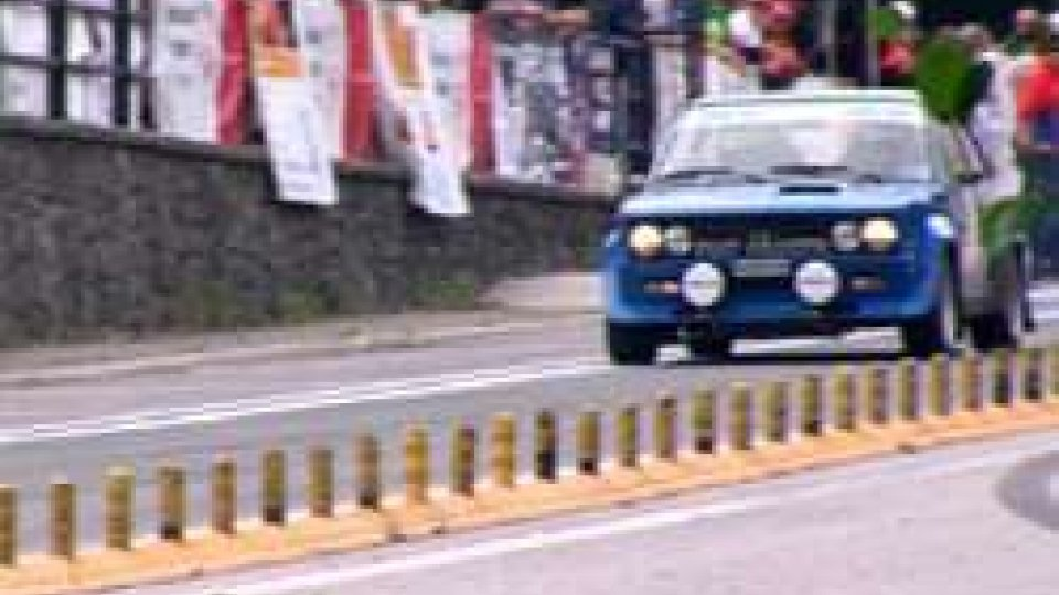 Special Rally EventNavigatori speciali al 4° Special Rally Event, un successo di pubblico