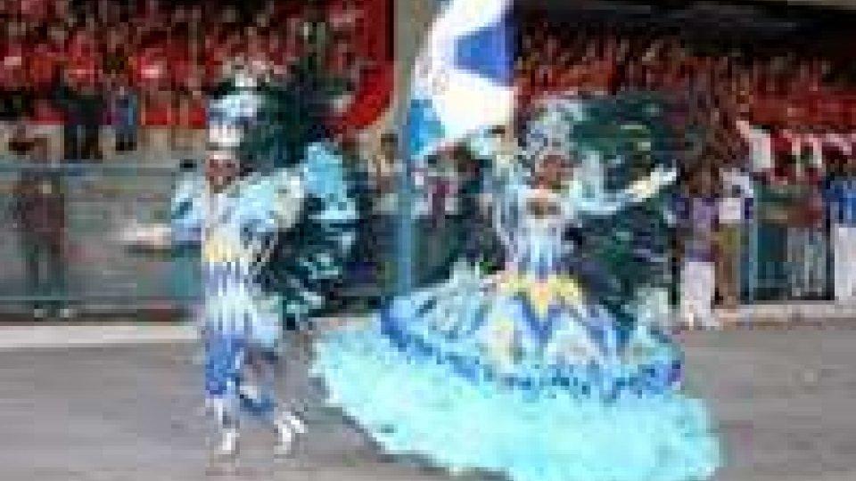 Carnevale Rio: Vila Isabel vince sfilate 2013