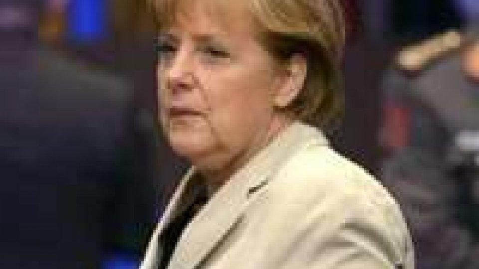 Berlino frena sul prestito diretto alla Spagna
