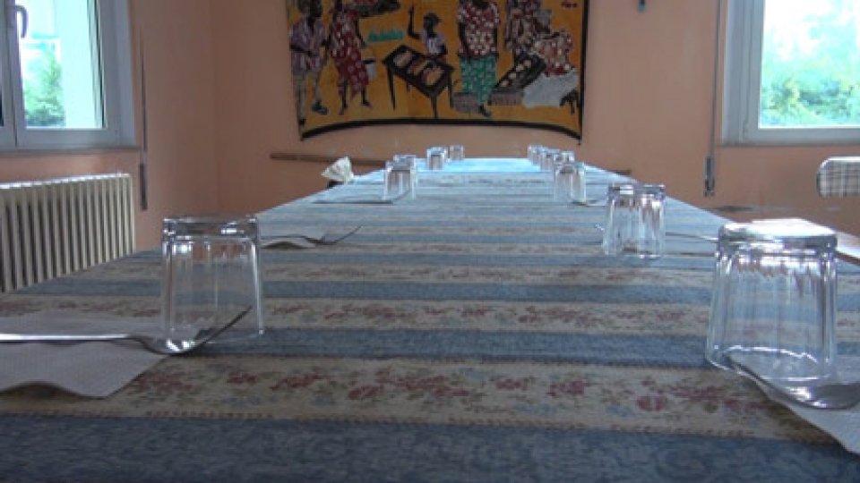 Caritas RiminiArriva il freddo sul Titano e Rimini si prepara per accogliere oltre 120 senzatetto