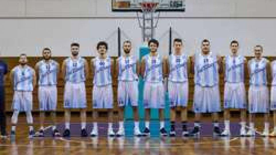 Basket, Titans sconfitti in gara2