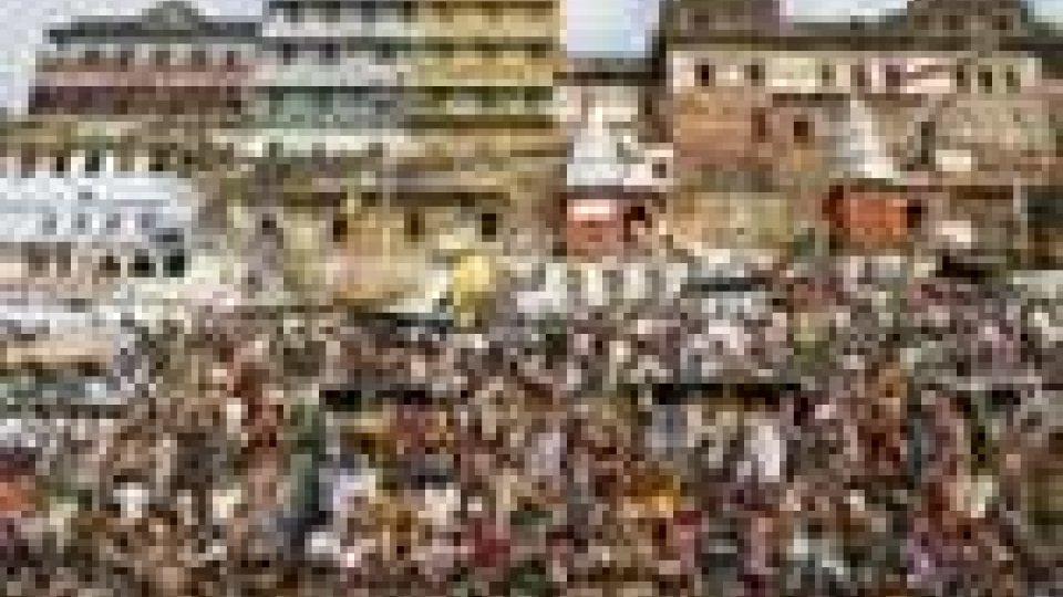 India, attentato: 12 morti
