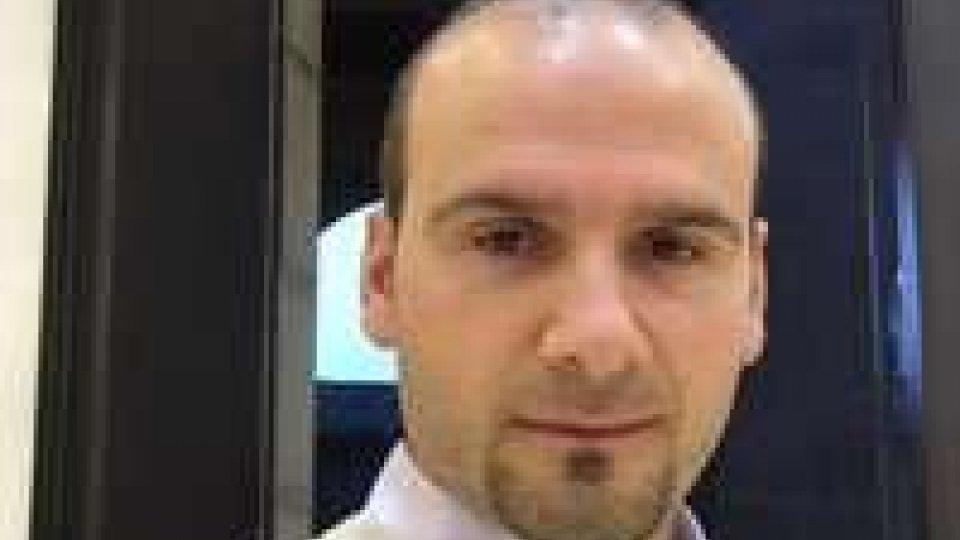 San Marino: Canti nuovo presidente Usc, prende il posto di Lonfernini