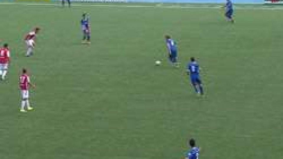 Sangiovannese - Rimini 1-0Rimini - Sangiovannese 0-1
