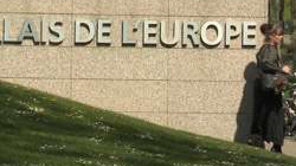 Vanessa d'Ambrosio in collegamentoCoE: Gilberto Felici eletto nuovo Giudice sammarinese presso la Corte Europea dei Diritti dell'Uomo