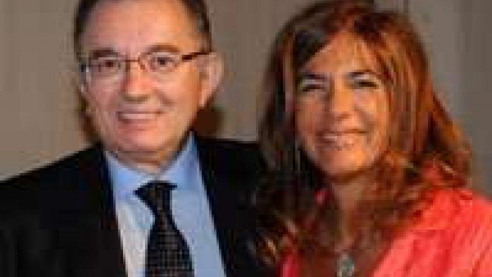 Confindustria, la squadra del presidente designato Giorgio Quinzi