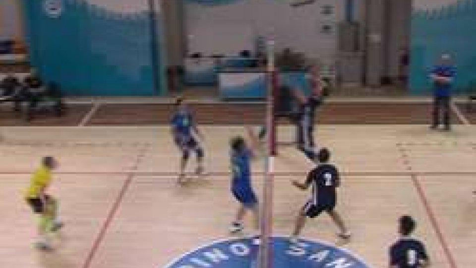 Volley: la Titan Services cade in casa contro FaenzaVolley: la Titan Services cade in casa contro Faenza