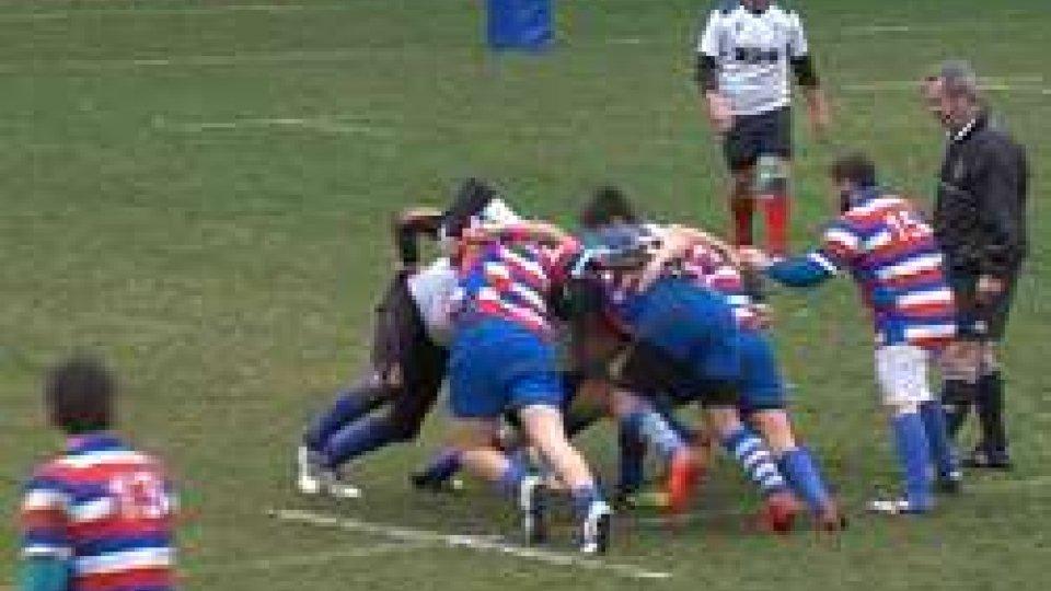 Rugby: a Chiesanuova la quarta tappa del Girone Tosco-Emiliano di rugby a 7
