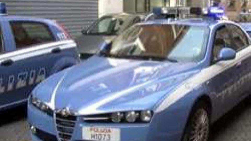 Polizia Mobile di Rimini