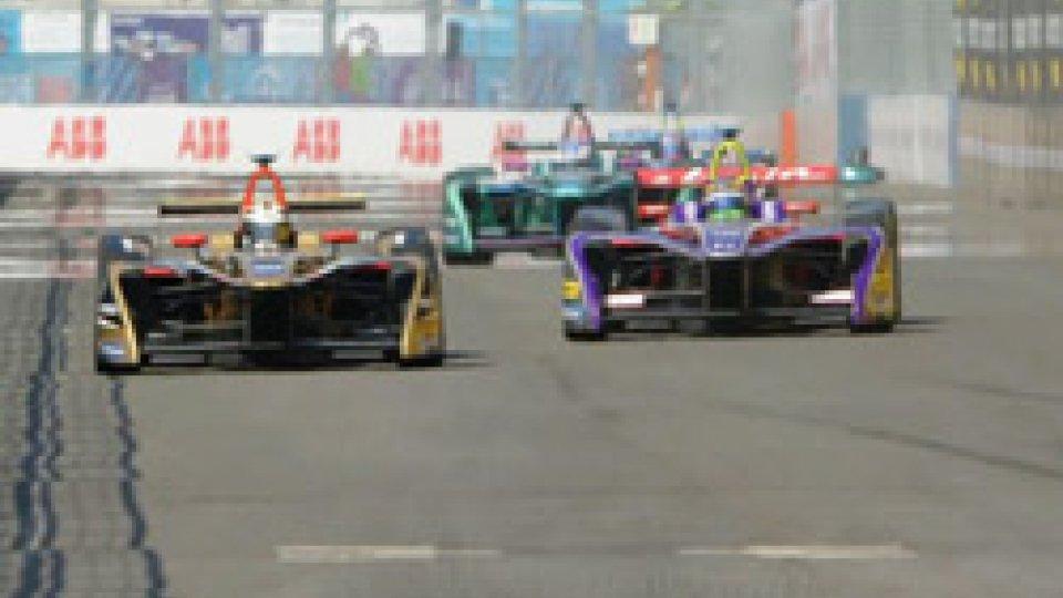 Formula E: l'Audi è campione costruttori