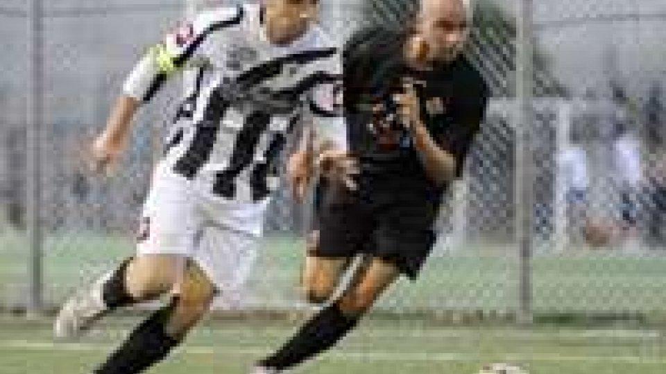 Futsal, seconda giornata