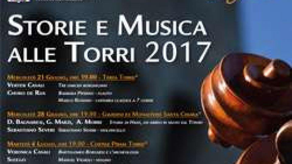 Jazz alle Torri - Javier Girotto / Fabio Giachino Duo - 26 luglio 2017