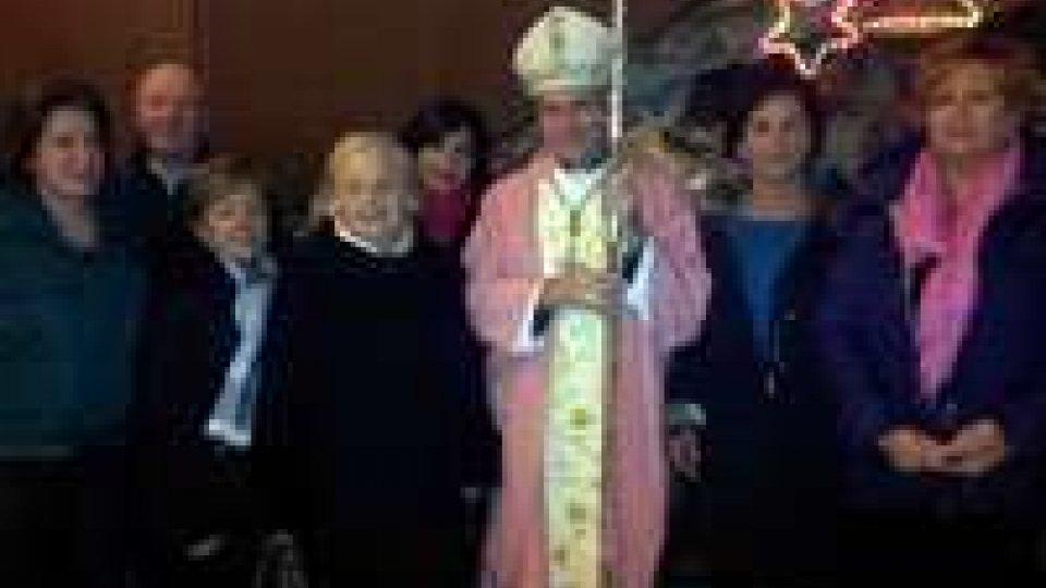 """AOS, """"Giornata insieme"""" con Monsignor Turazzi"""