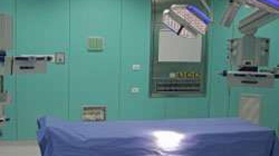 ISS: da lunedì riaprono le sale operatorie, lavori ultimati