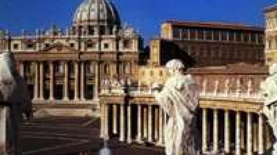 Dimissioni Benedetto XVI: Canducci a Roma per visita Reggenti
