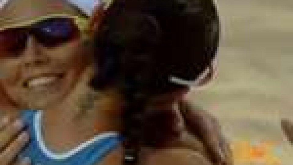 Beach Volley World Tour: si spezza il sogno azzurroBeach Volley World Tour: si spezza il sogno azzurro