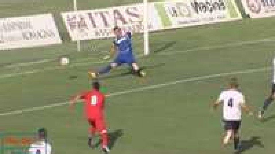 Forlì Torres 3-0Forlì Torres 3-0