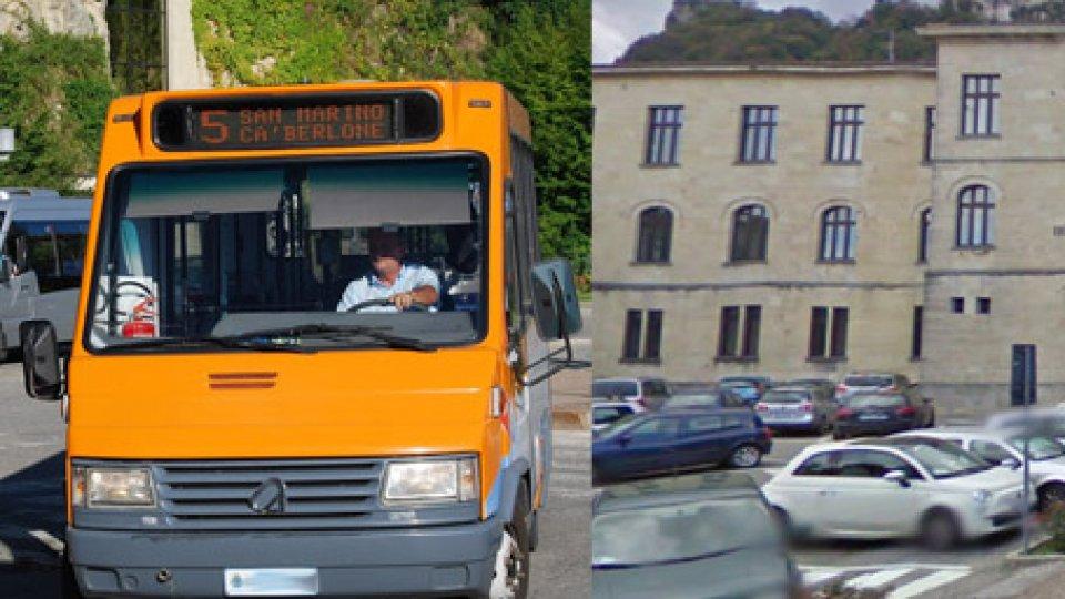 Trasporti e scuola Borgo