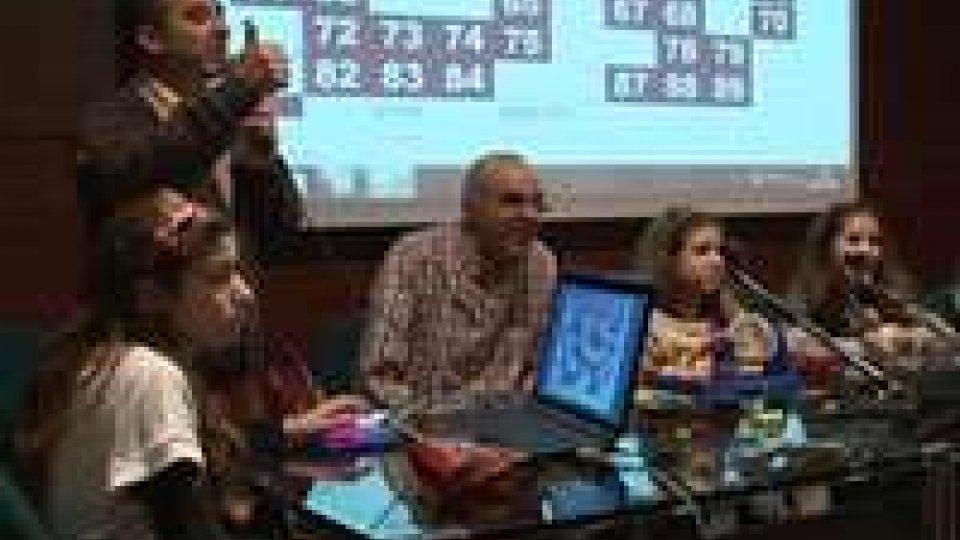 Solidarietà: tombola di beneficenza a Domagnano