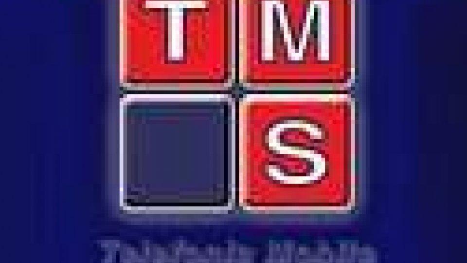Tim e Tms: accordo rinnovato per altri 4 anni