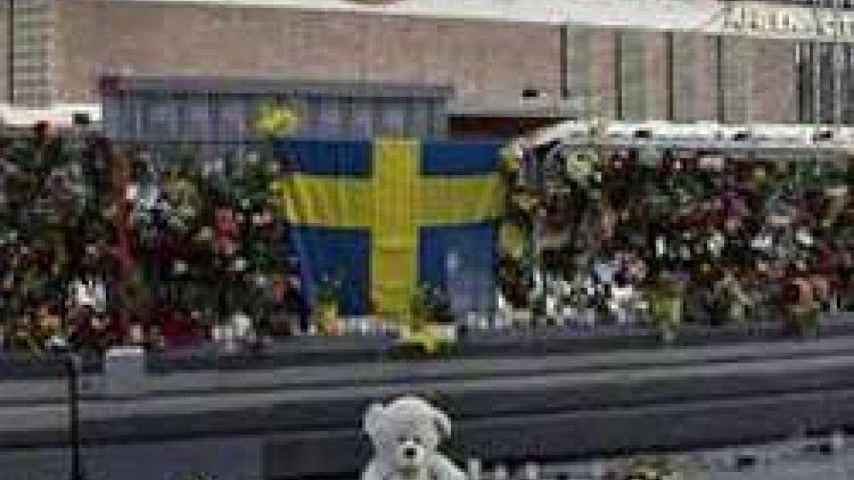 Stoccolma: contro il terrorismo in 30mila alla Lovefest