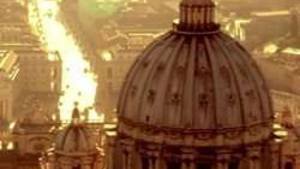 San PietroSAN PIETRO, VATICANO, 4 BASILICHE: solo a SAN MARINO il film dei pontefici - mecenati