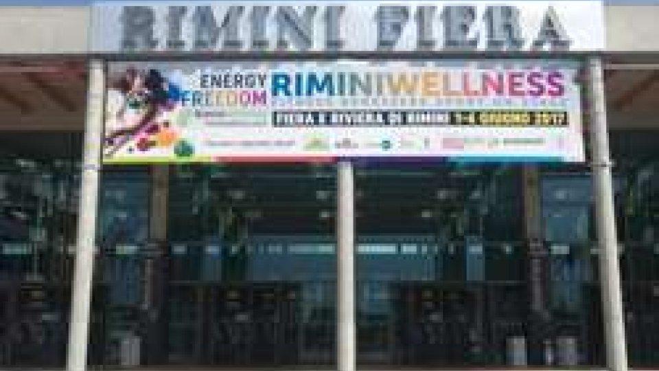 Tutti ai blocchi di partenza per Riminiwellness 2017!