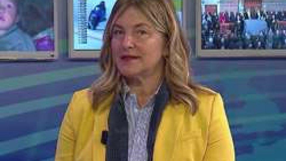 Susanna GuttmanSclerosi multipla, settimana di sensibilizzazione: incidenza in aumento anche a San Marino