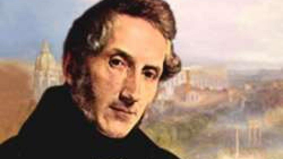 7 marzo 1785: nasce Alessandro Manzoni