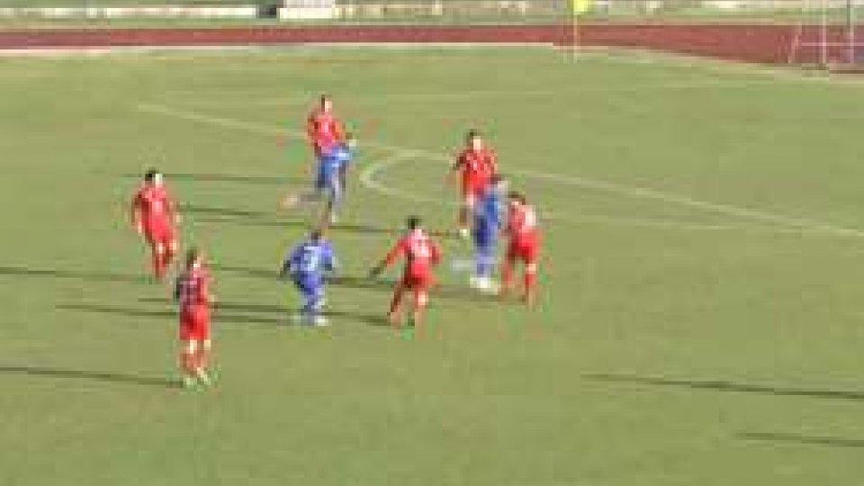 San Marino Academy, sconfitta a JesiTrasferta amara per la San Marino Academy, sconfitta a Jesi