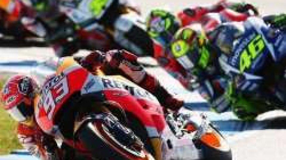 GP Australia: vittoria di Marquez davanti a Lorenzo