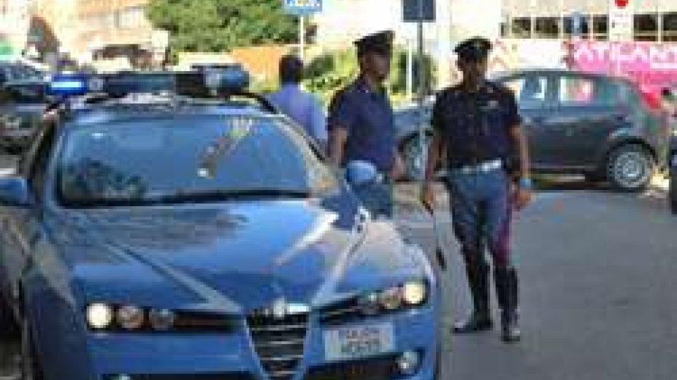 Polizia stradale (ph occhioallanotizia.it)