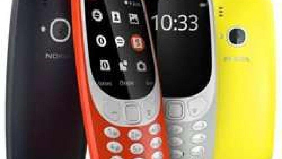 Il nuovo 3310