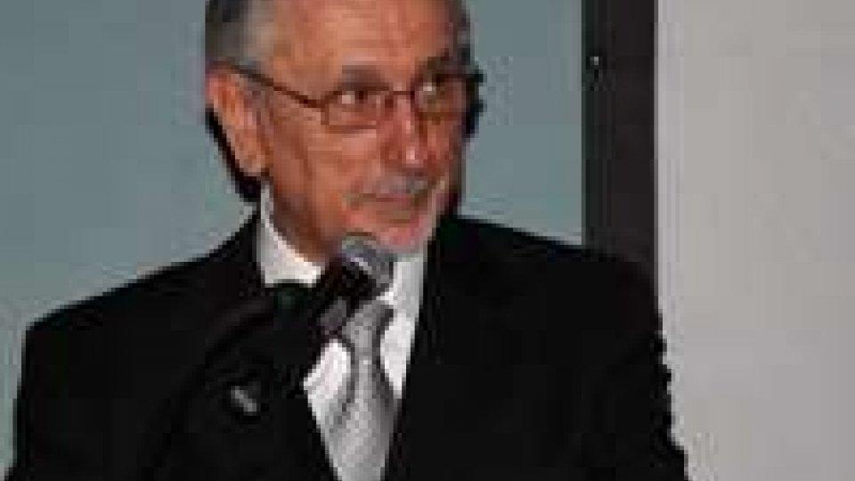 Segretario Pasquale Valentini all'ECOSOC