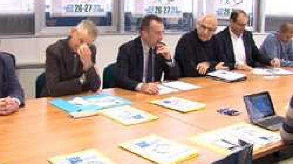 """Vertici Cdls""""Link sul futuro"""": presentato il 15° Congresso della Confederazione Democratica Lavoratori Sammarinesi"""