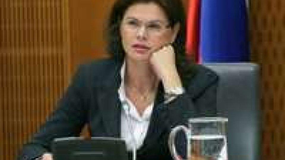 Slovenia: Alenka Bratusek formerà il nuovo governo