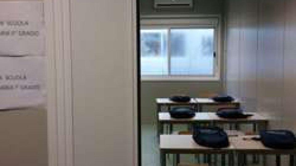 Si torna a scuola nelle Marche terremotate. Altre 30 scosse nella notte